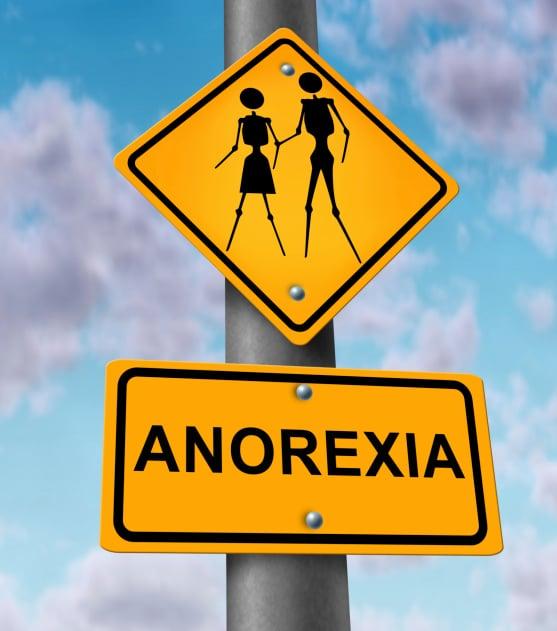 anorexia symptoms Healthy Futures Scottsdale AZ